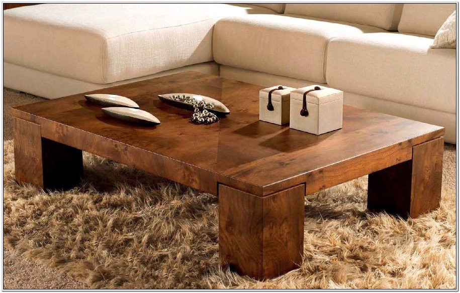 Living Room Ideas Without Coffee Table