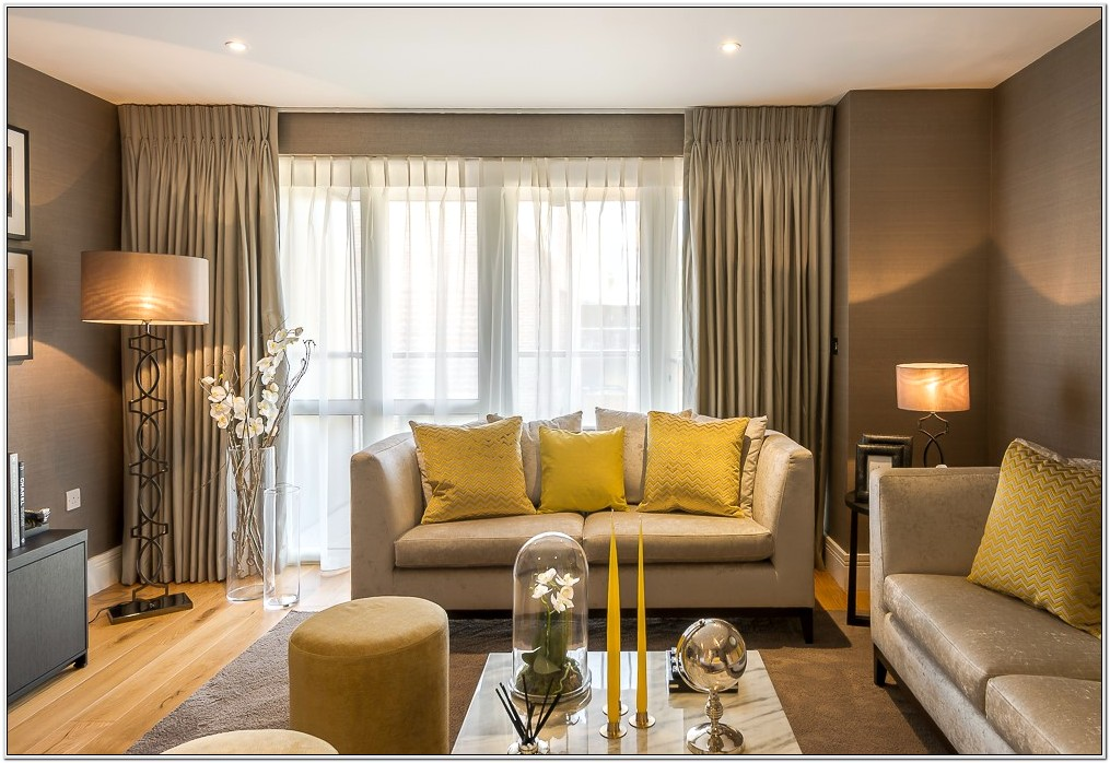 Living Room Lighting Ideas With Fan