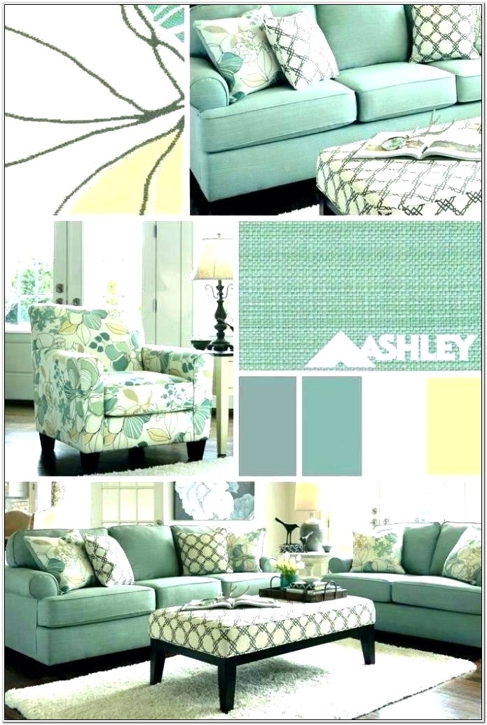 Mint Green And Grey Living Room Ideas
