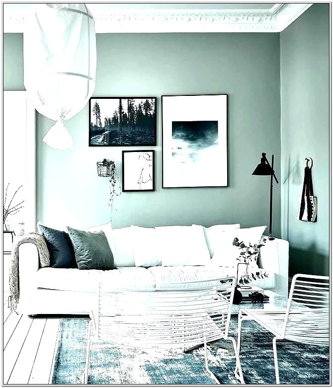 Olive Green And Black Living Room Ideas