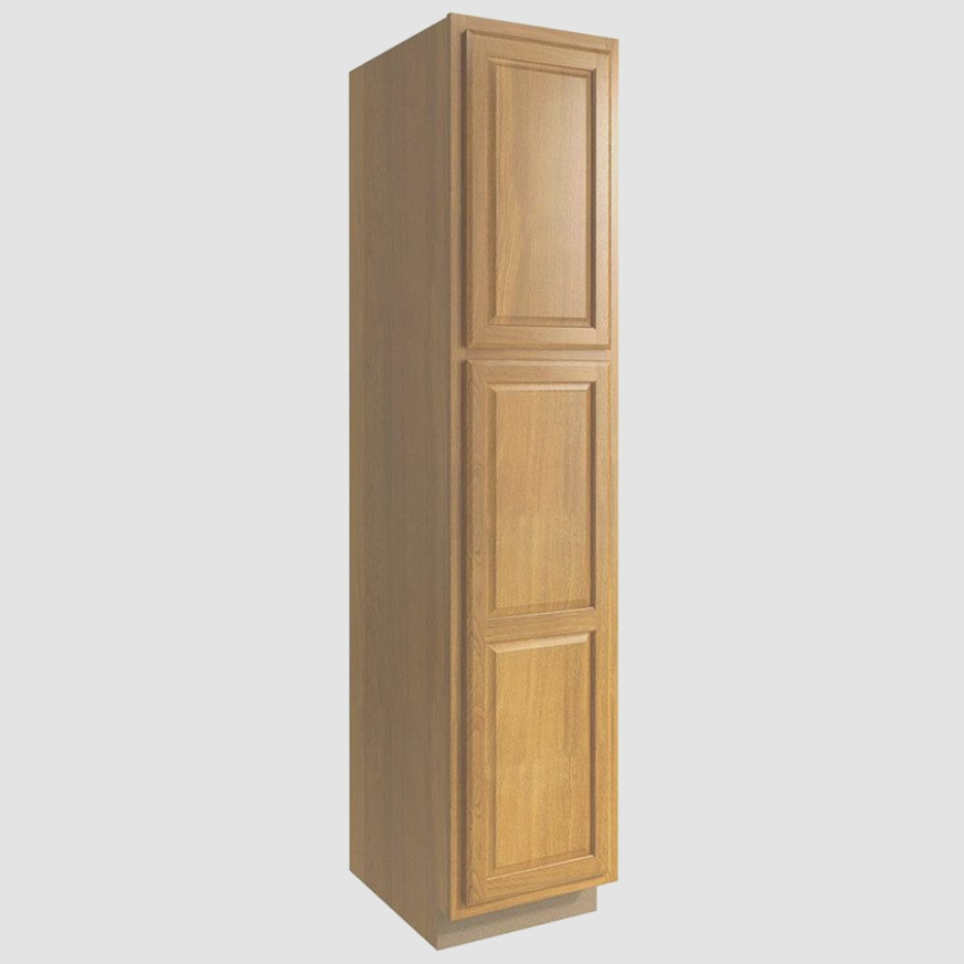 1 Wide Pantry Cabinet