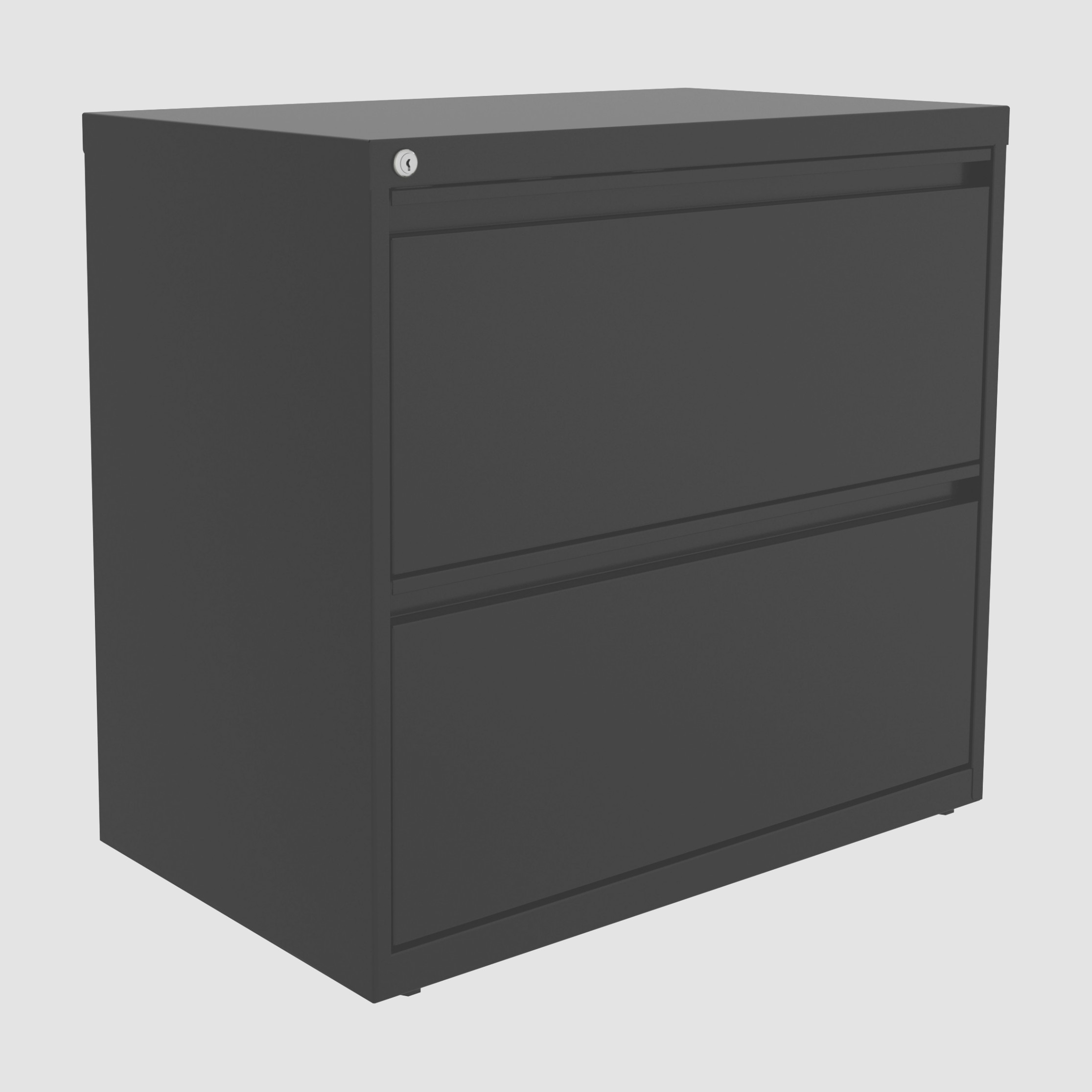 1 Inch Wide Lateral File Cabinet