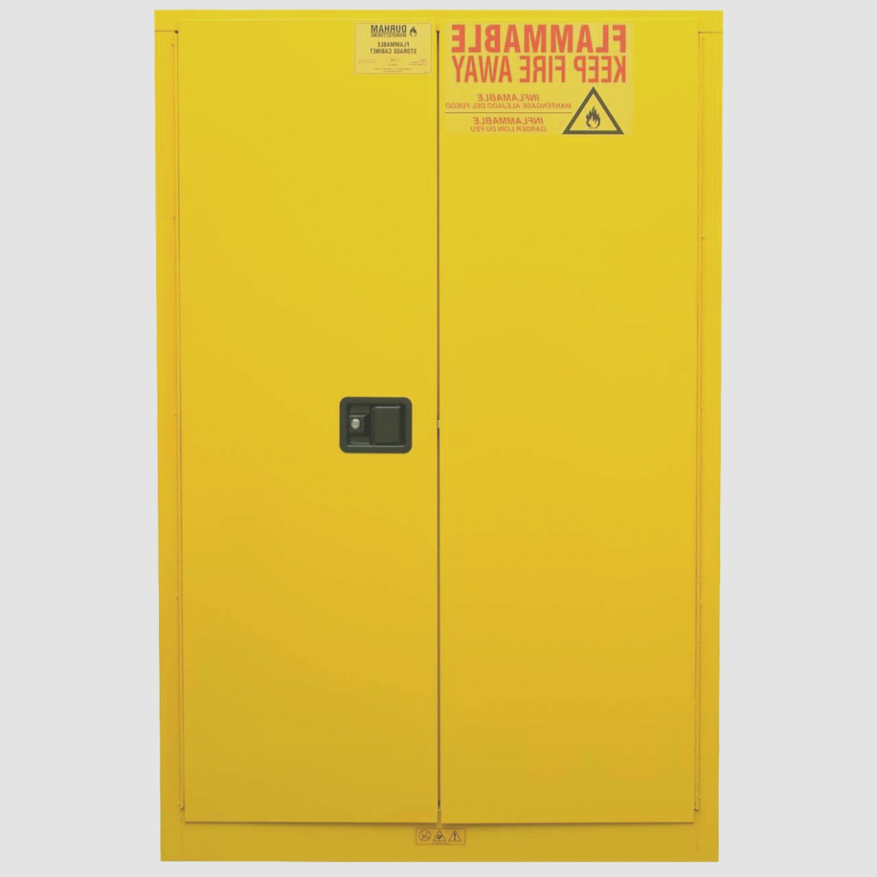 1 Gallon Flammable Storage Cabinet