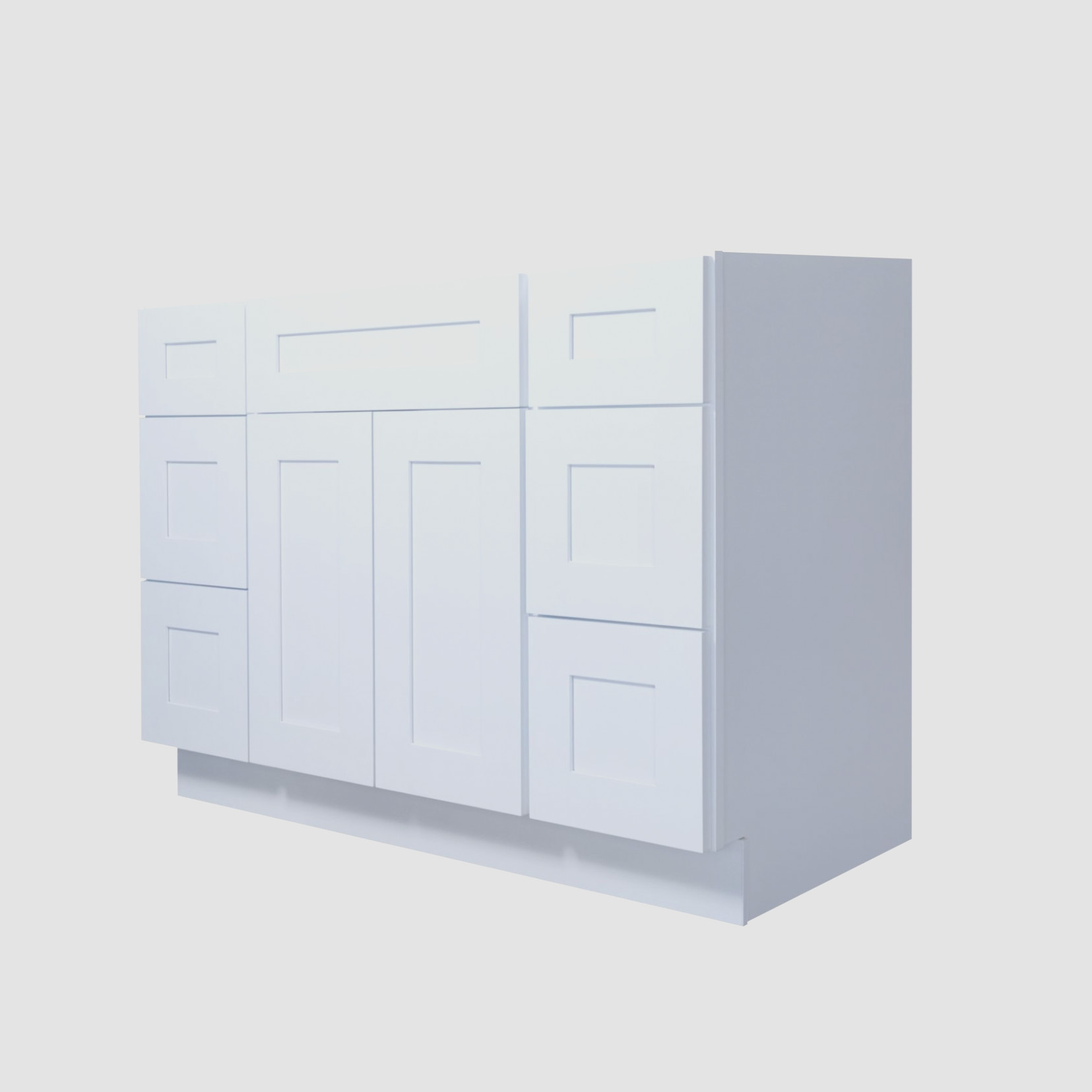 1 Cabinet With Drawers