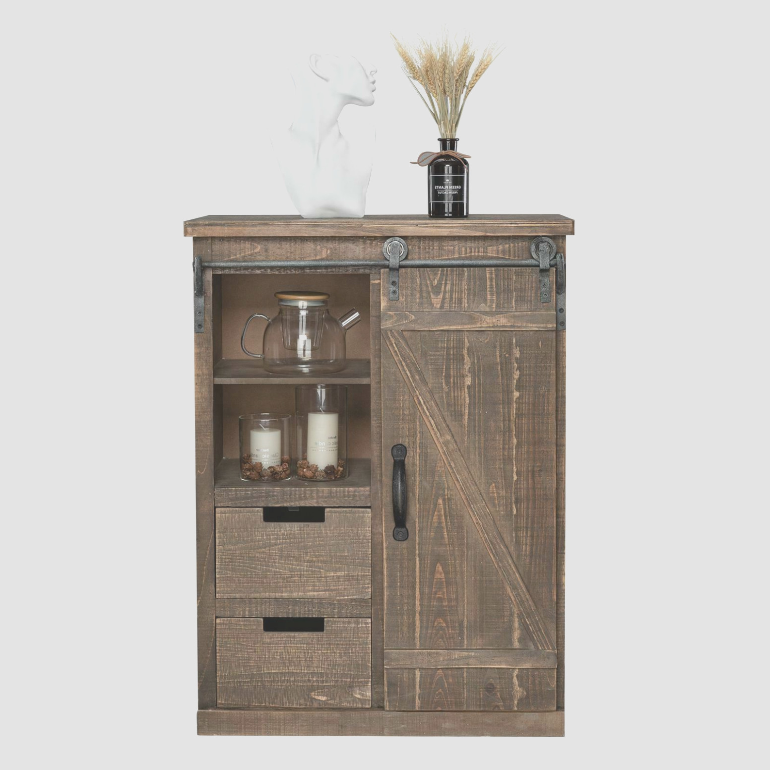 Accent Buffet Cabinet for Sale