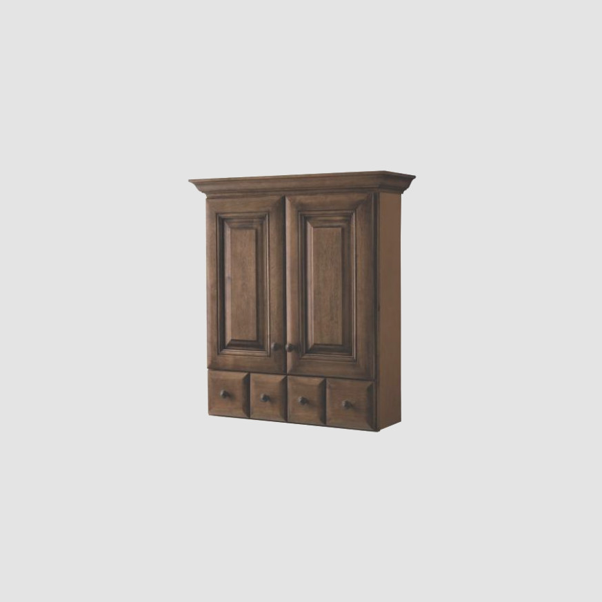 Allen and Roth Ballantyne Cabinet