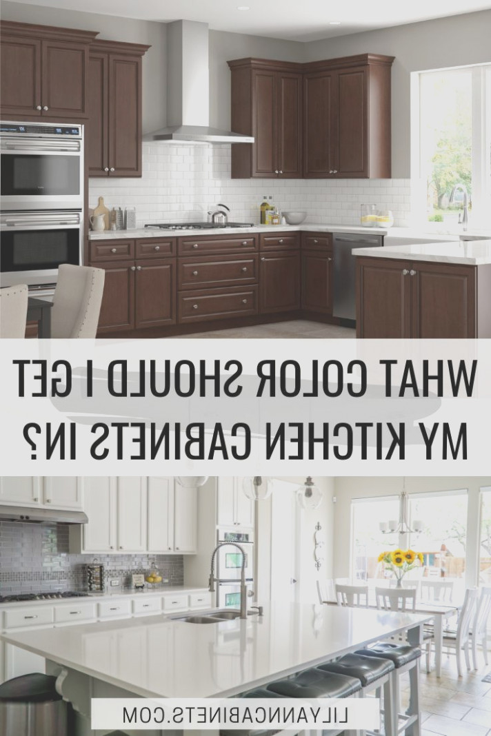 Best Color for Cabinets