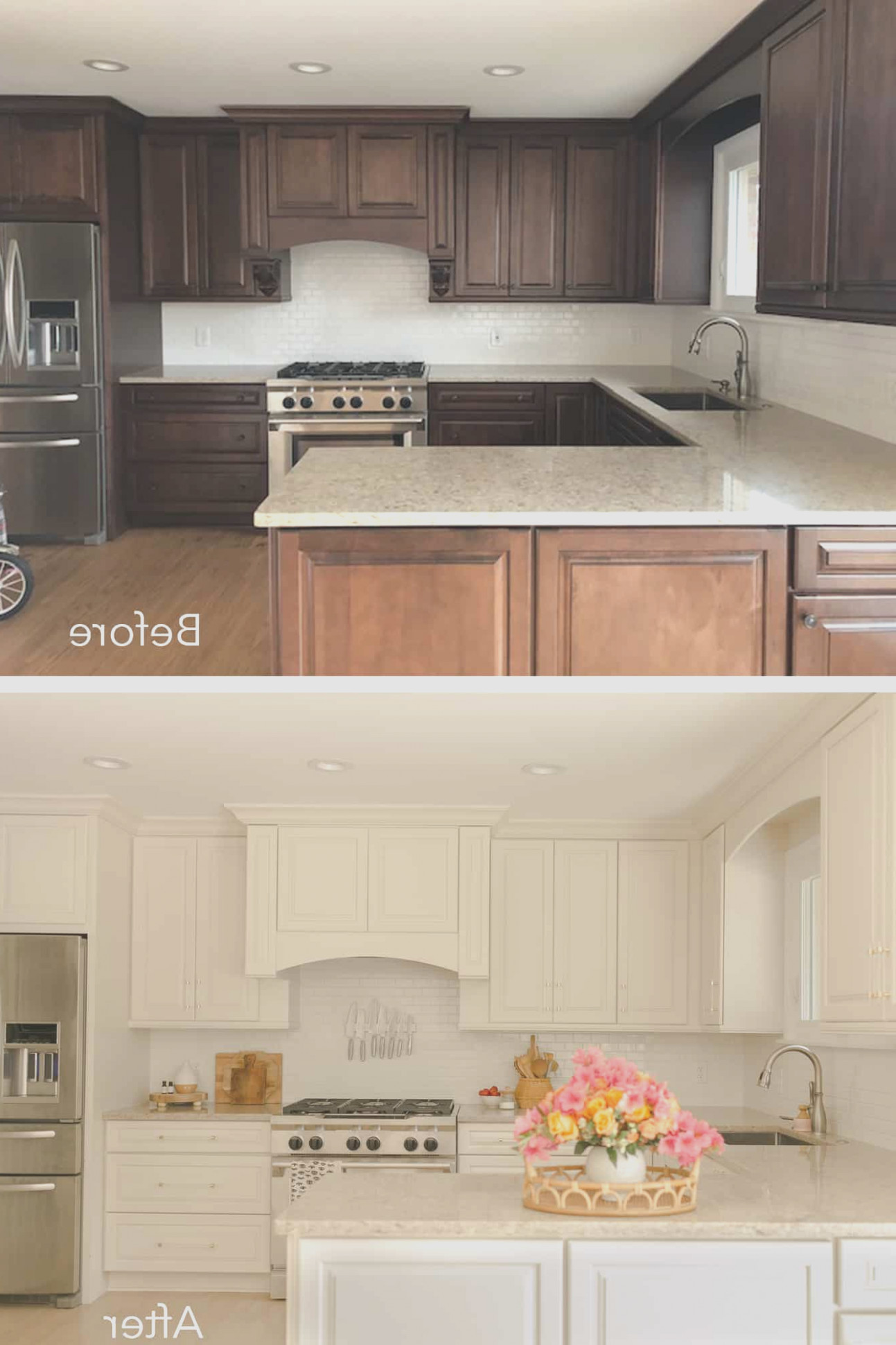 Best Product to Paint Kitchen Cabinets