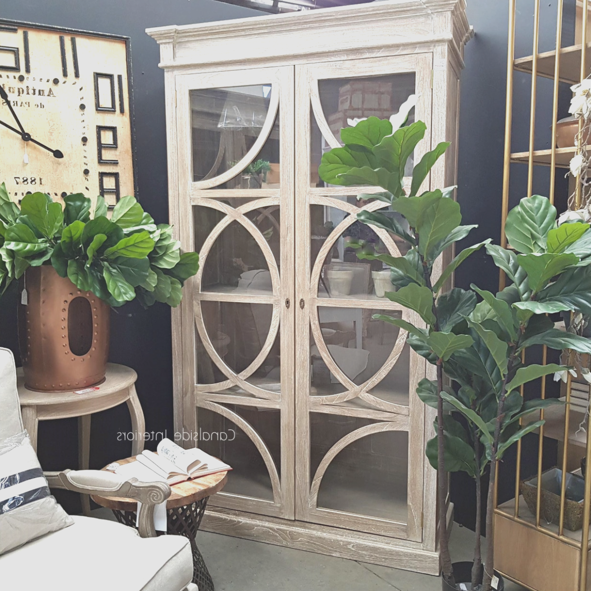 Cabinet Displays for Sale