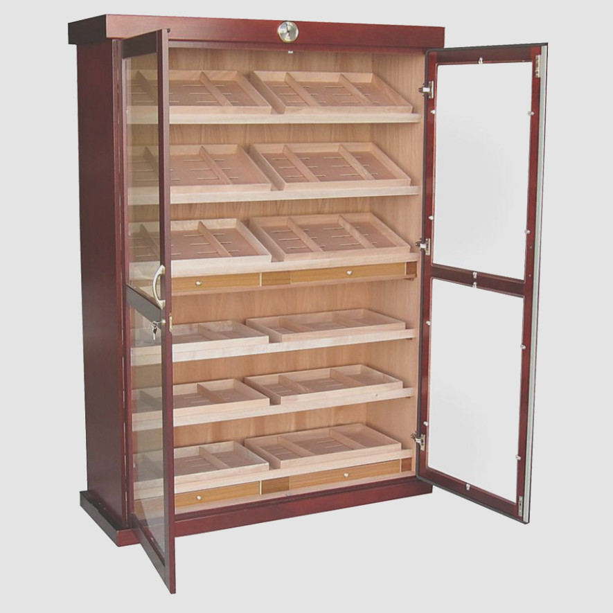 Cabinet Humidor for Sale