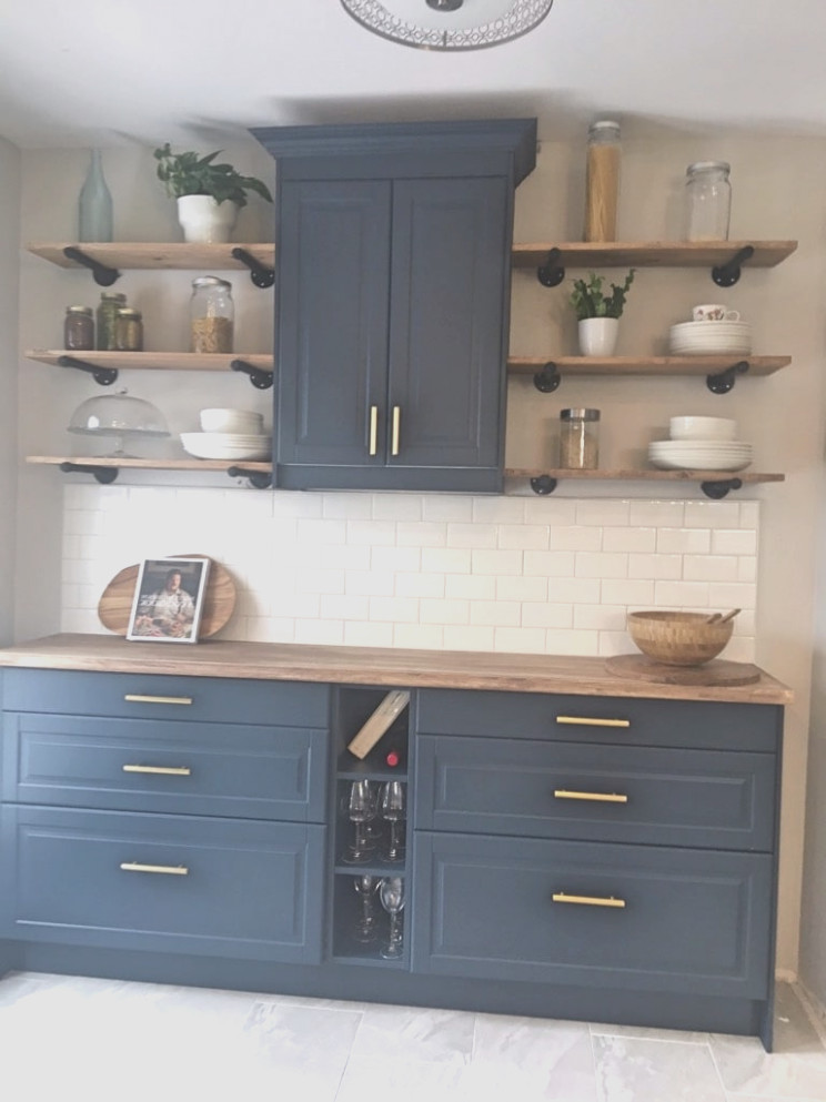 Can Ikea Kitchen Cabinets Be Painted