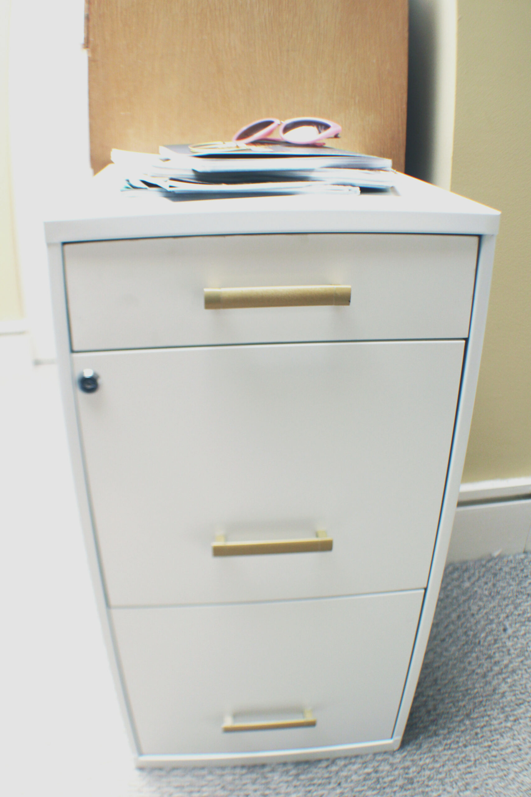 Does Goodwill Take File Cabinets