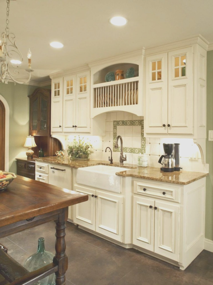 French Country Kitchen Cabinet Hardware
