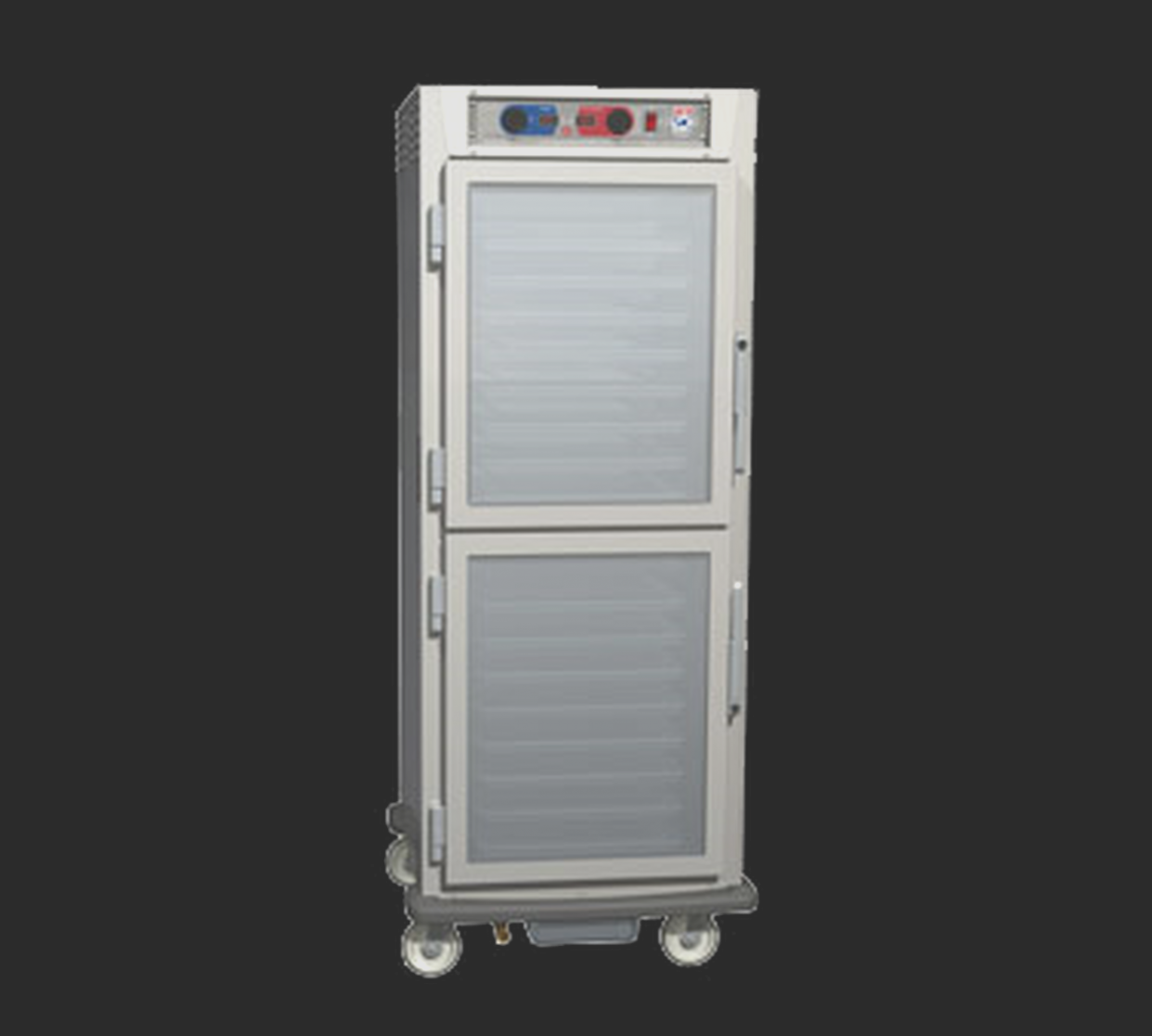 Heated Holding Proofing Cabinet