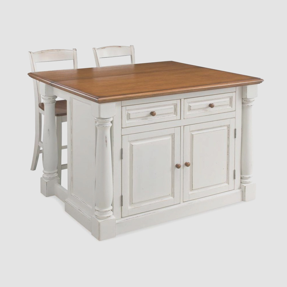 Home Depot Island Cabinets