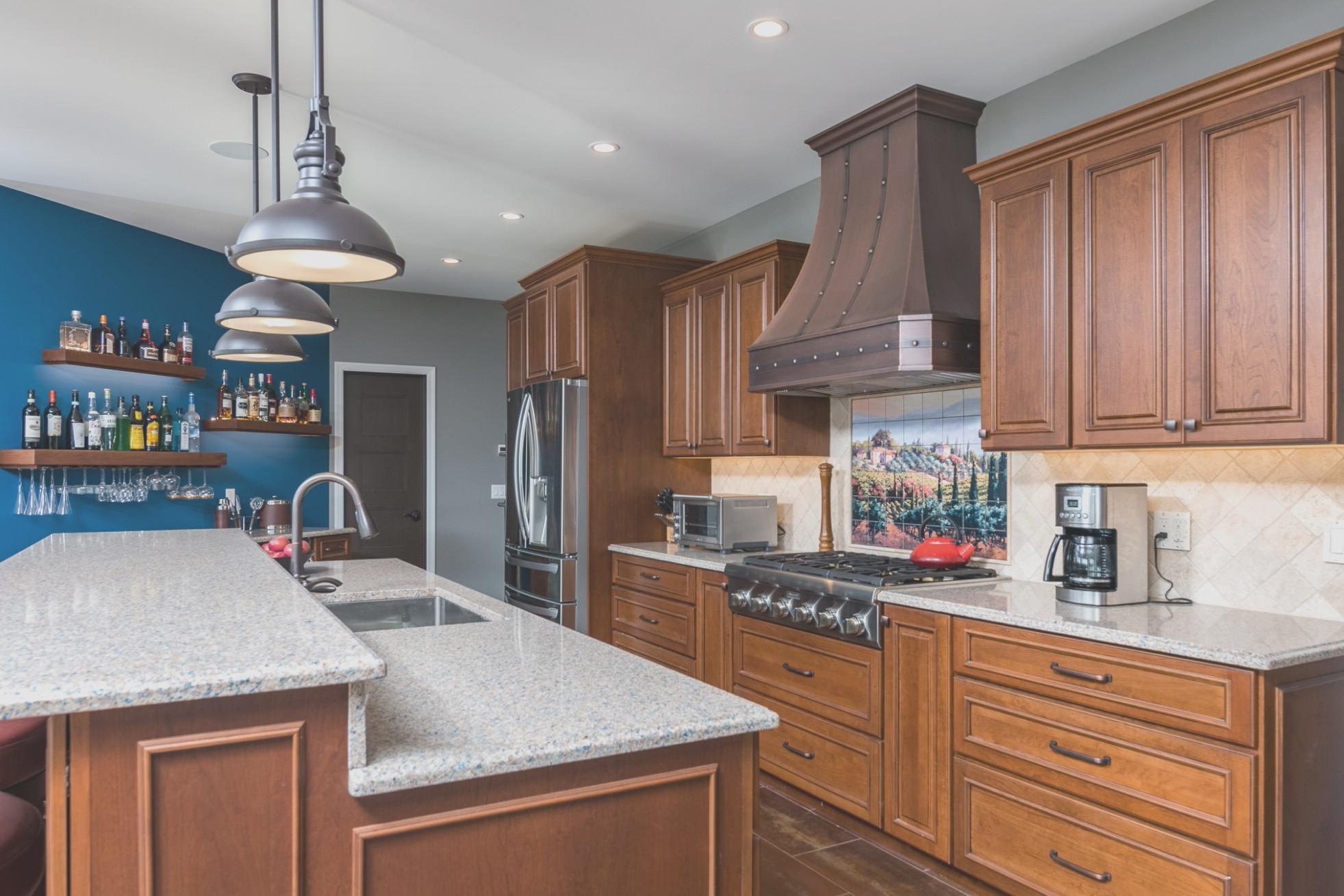 Kitchen Cabinet Refacing Long Island