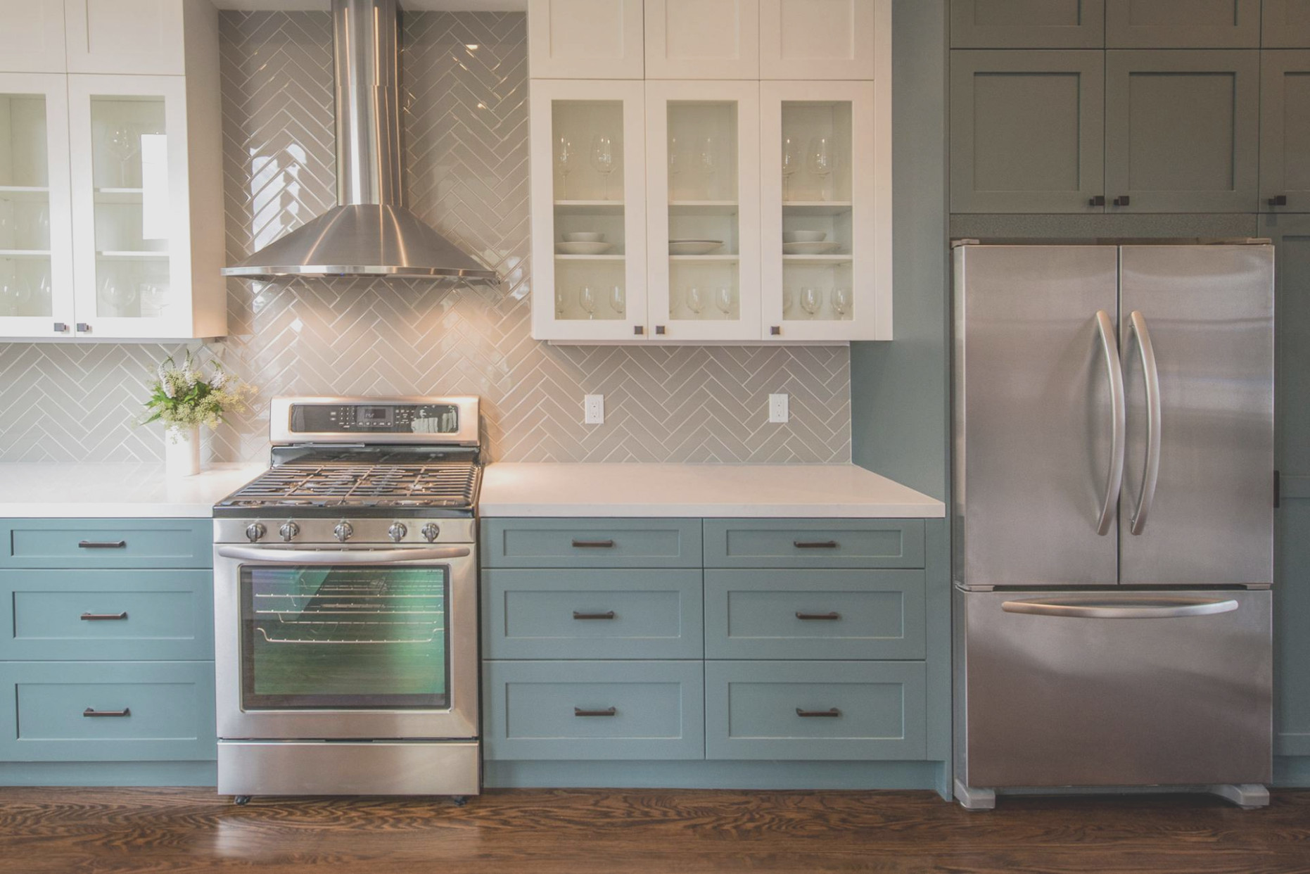 Kitchen Cabinet Styles for 1
