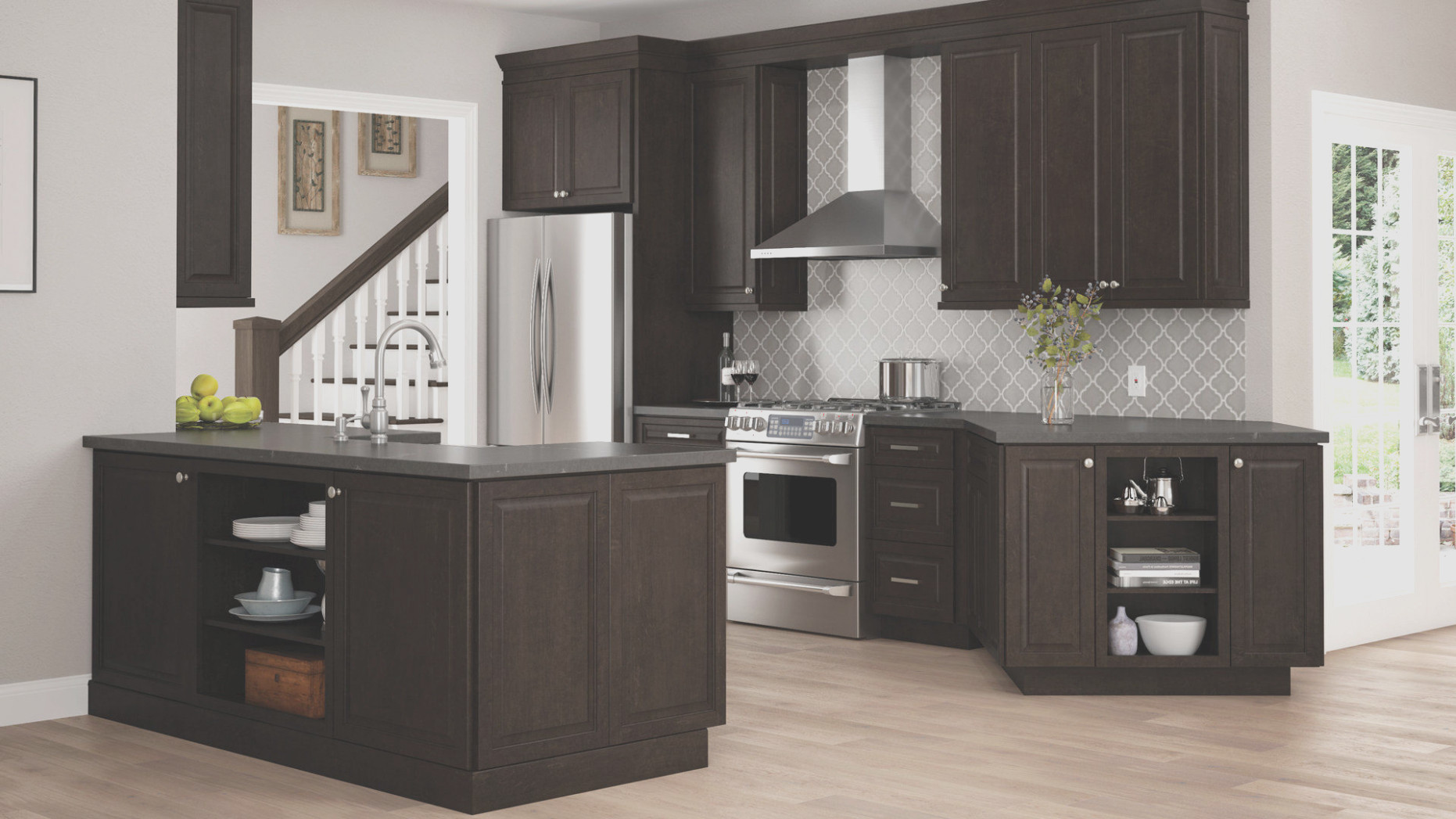 Legacy Cabinets Home Depot