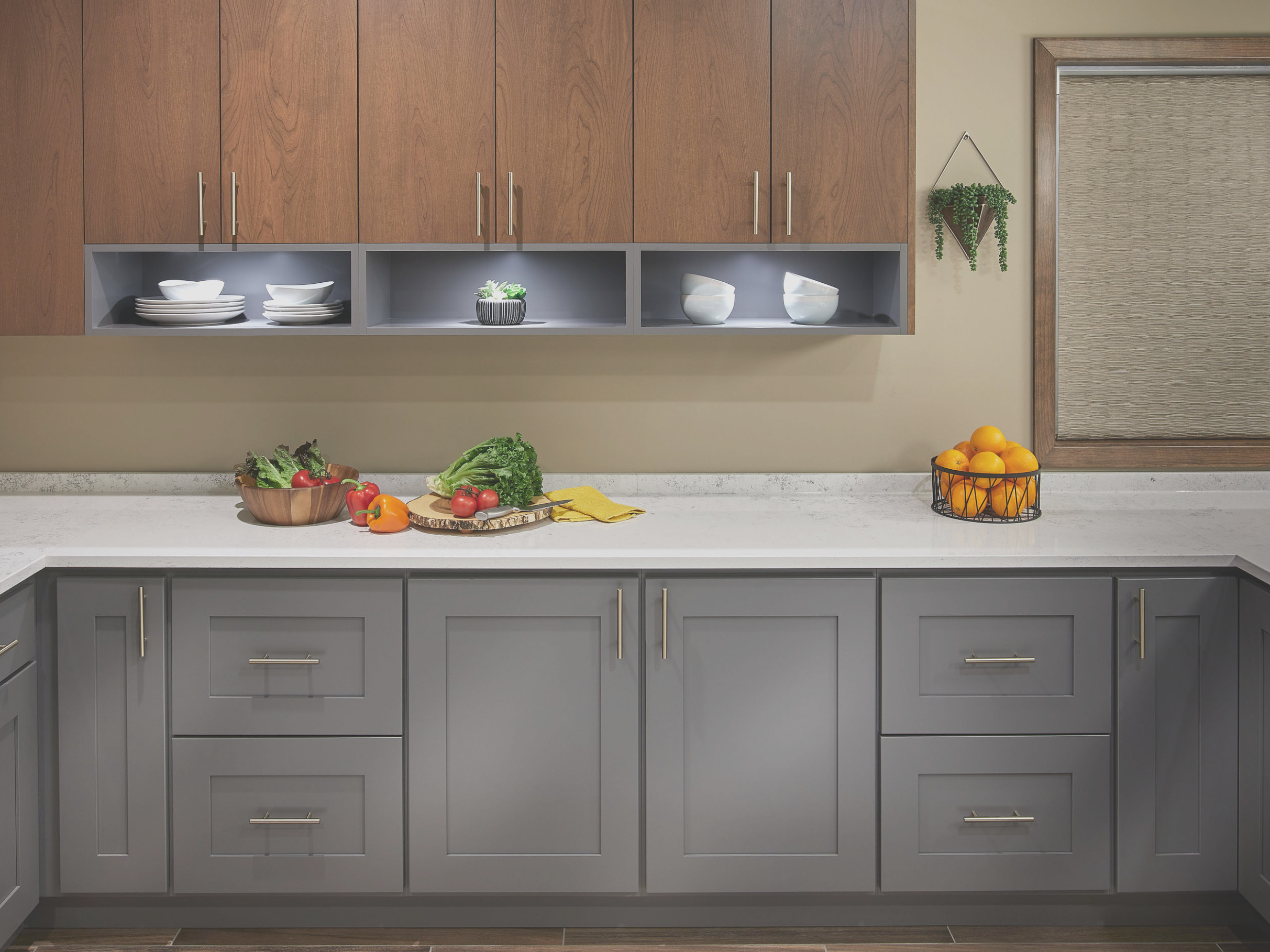 Mid Century Kitchen Cabinets for Sale