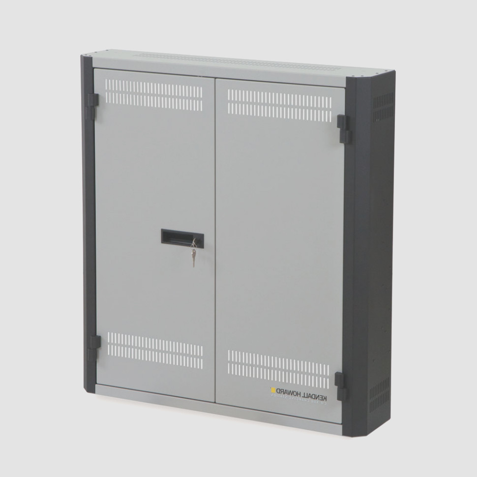 Wall Mounted Charging Cabinet