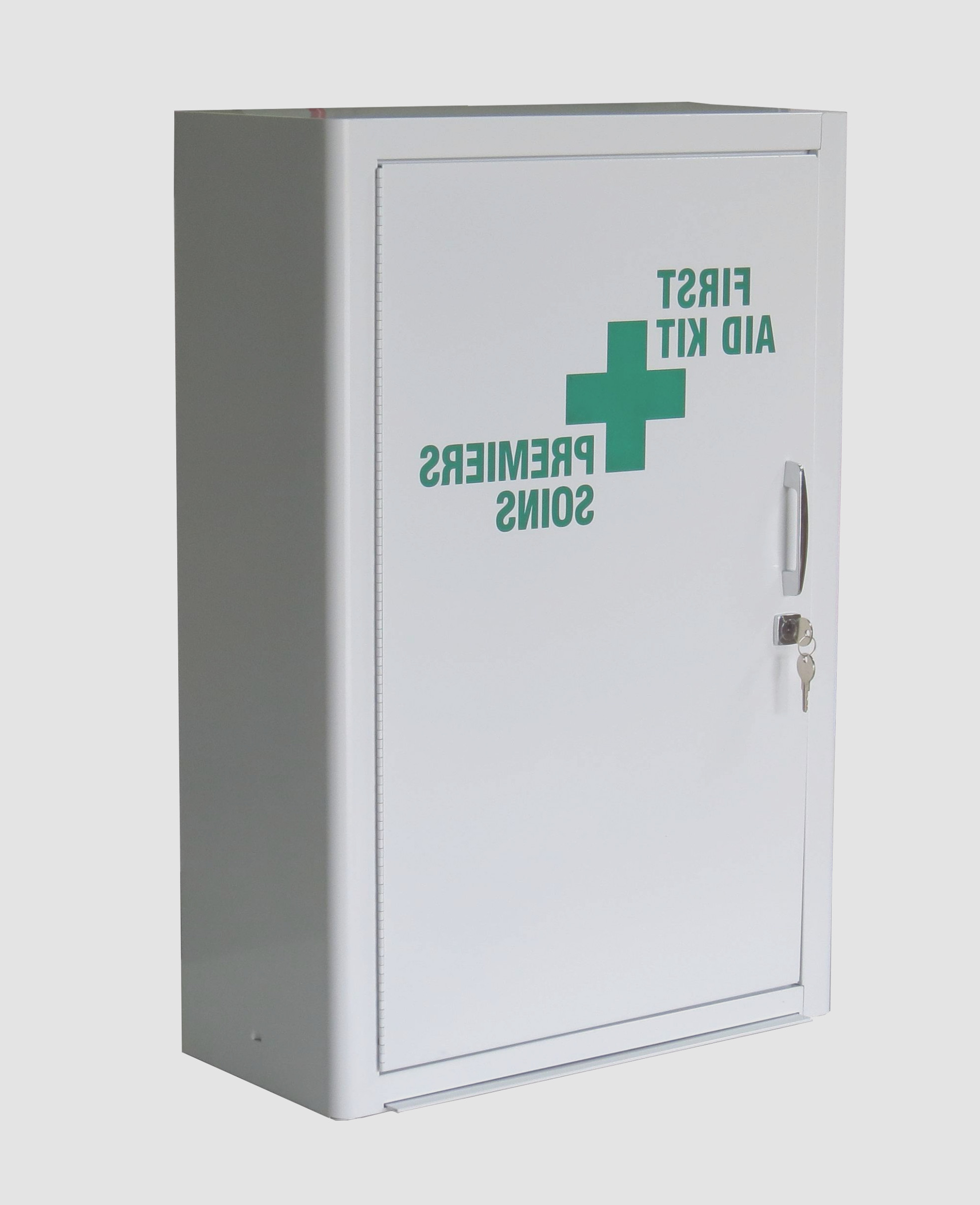 Wall Mounted First Aid Cabinet