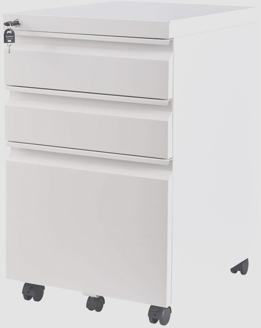 1 1 Drawer File Cabinets