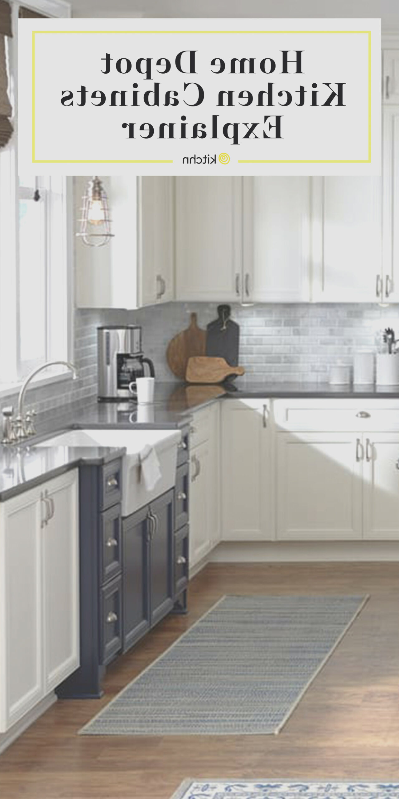 Buying Kitchen Cabinets From Home Depot