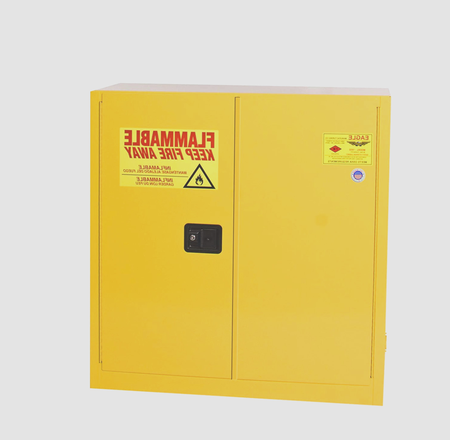 Cheap Flammable Storage Cabinet