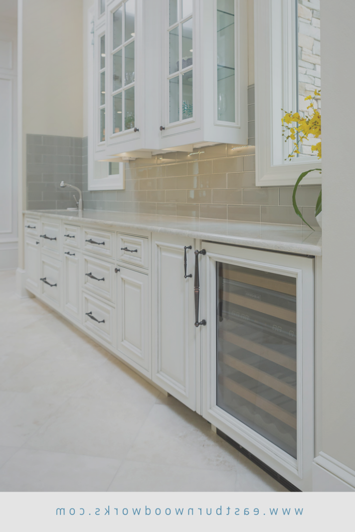 Decorative Panels for Cabinets