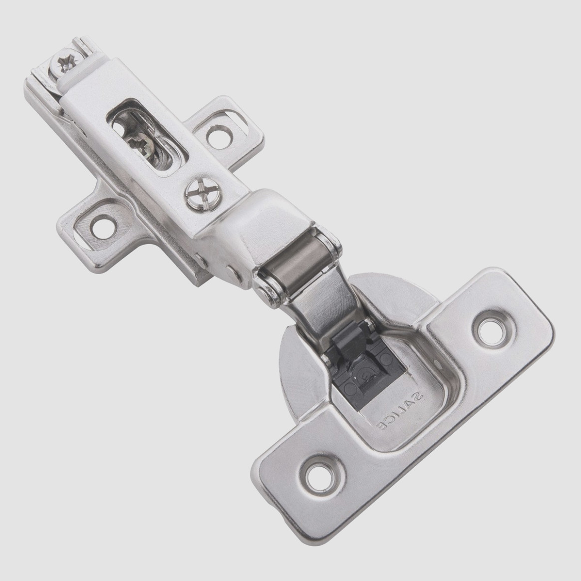 Inset Soft Close Cabinet Hinges