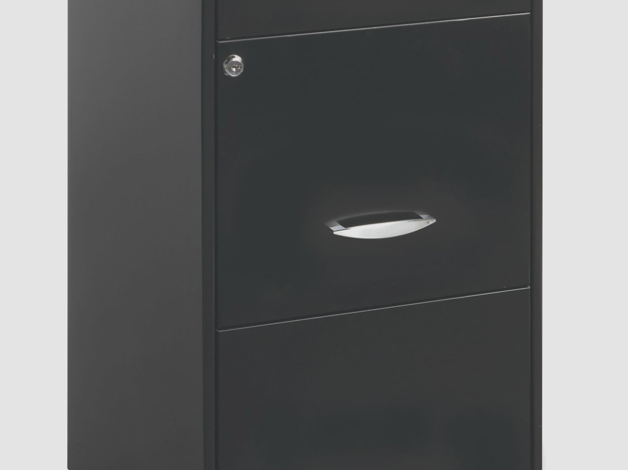 Lateral Filing Cabinet Definition