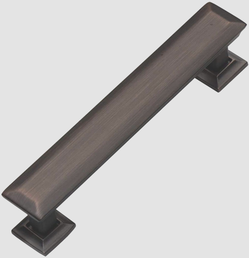 Southern Hills Oil Rubbed Bronze Cabinet Pulls